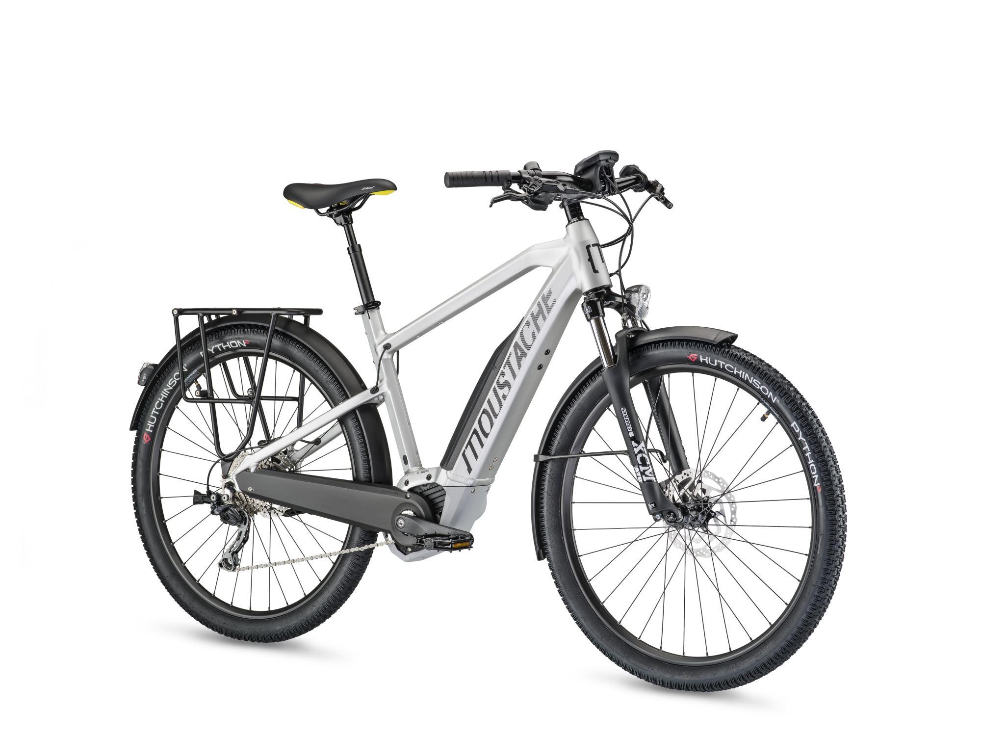 Le Xroad - un vélo polyvalent et endurant.